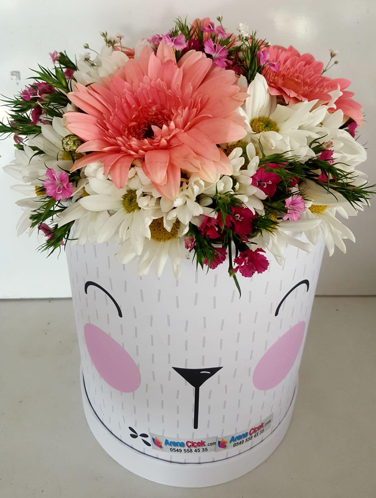 Kır Çiçekleri/ücretsiz teslimat