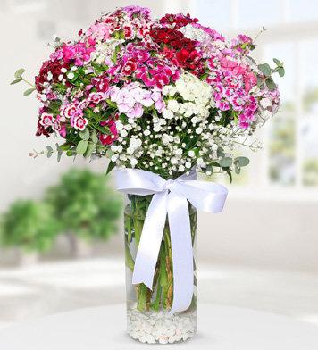 Kır Çiçekleri ücretsiz teslimat
